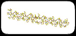 Koubní výživa RIVA-FLEX obsahuje kolagen