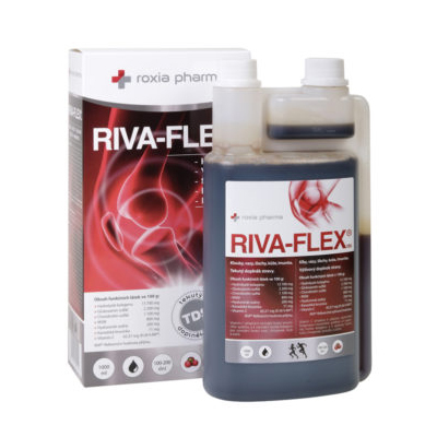 RIVA-FLEX 1000ML